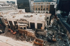 4. Dismantling the Baltic Exchange after the 1992 bombing