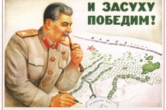 Stalin_drought