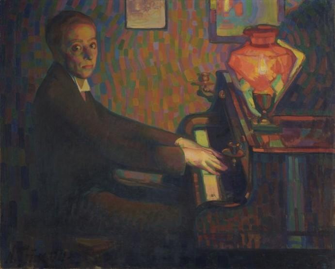 Nikolai Triik – symbol of hybrid Estonian modernism