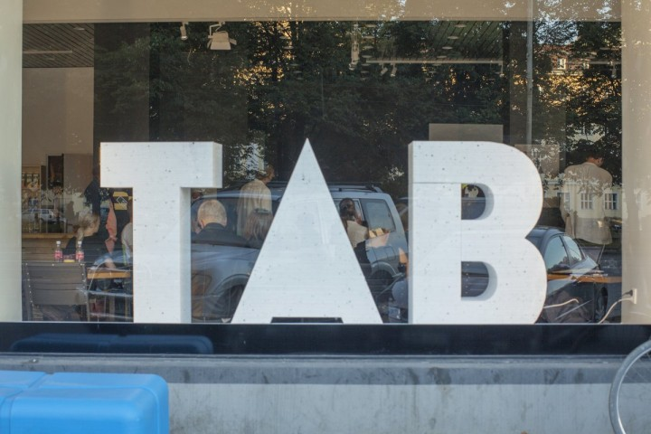 TAB 2015 Self-Driven City