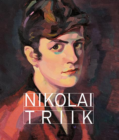 Nikolai Triik