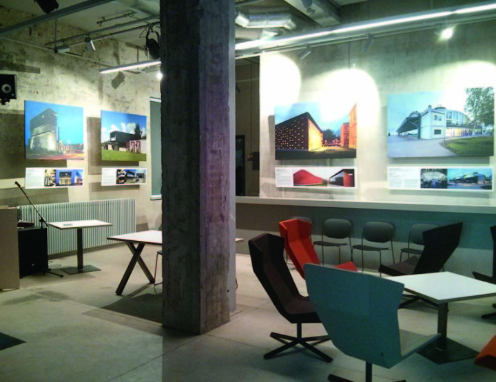 Architecture Hub