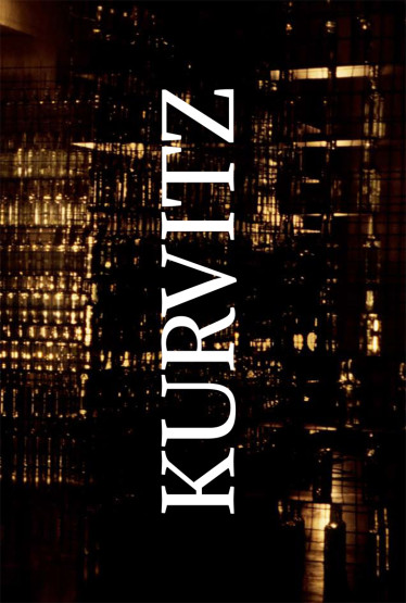 Kurvitz (book and DVD)