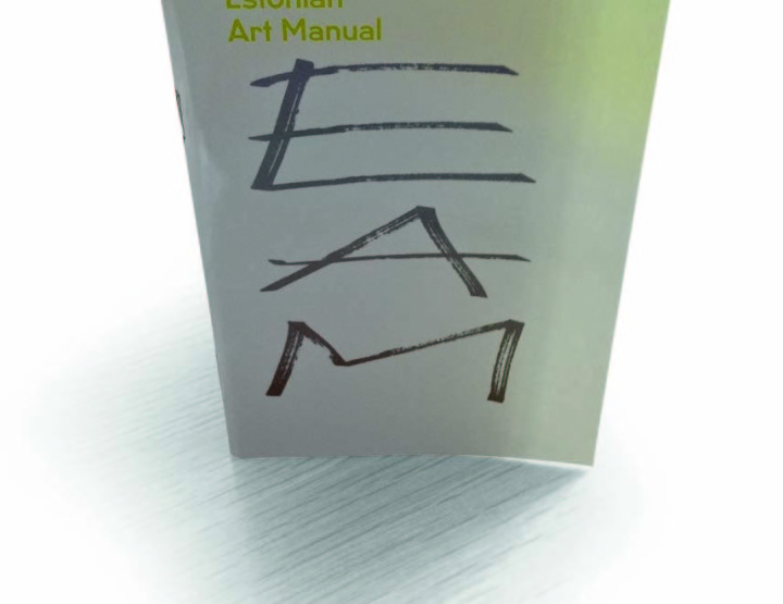 Estonian Art Manual