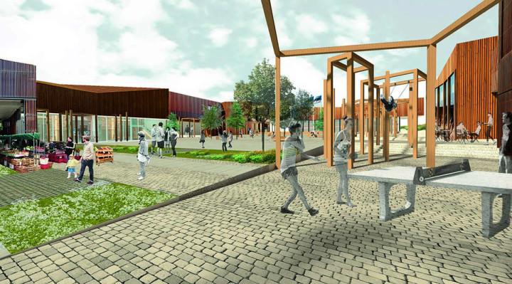 Good public space