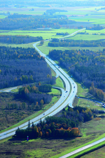The meaning of crossroads in Estonian folk belief