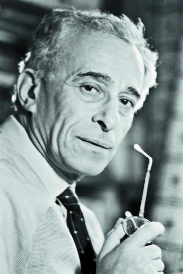 Boris Bernstein in memoriam