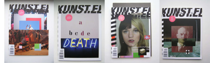 Art Journals and Magazines after the Digital Turn: the KUNST.EE Example