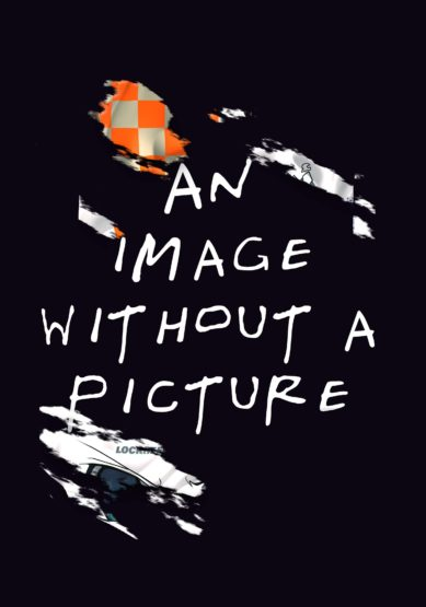 An Image Without A Picture