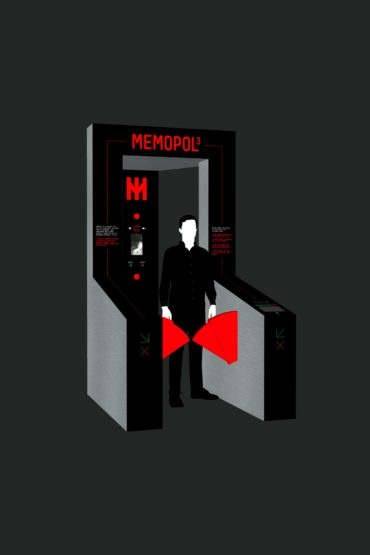 Memopol-3: The Magnifying Glass of Contemporary Privacy