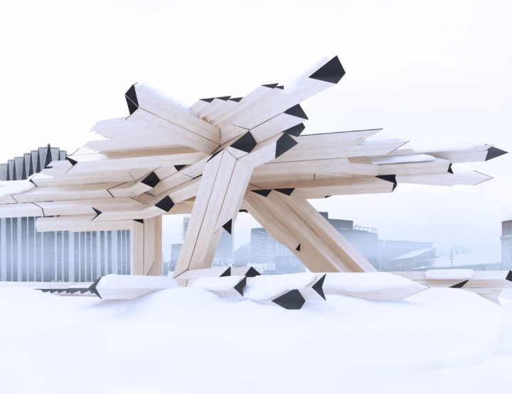 Tallinn Architecture Biennale: Test Site for Physical Digitality