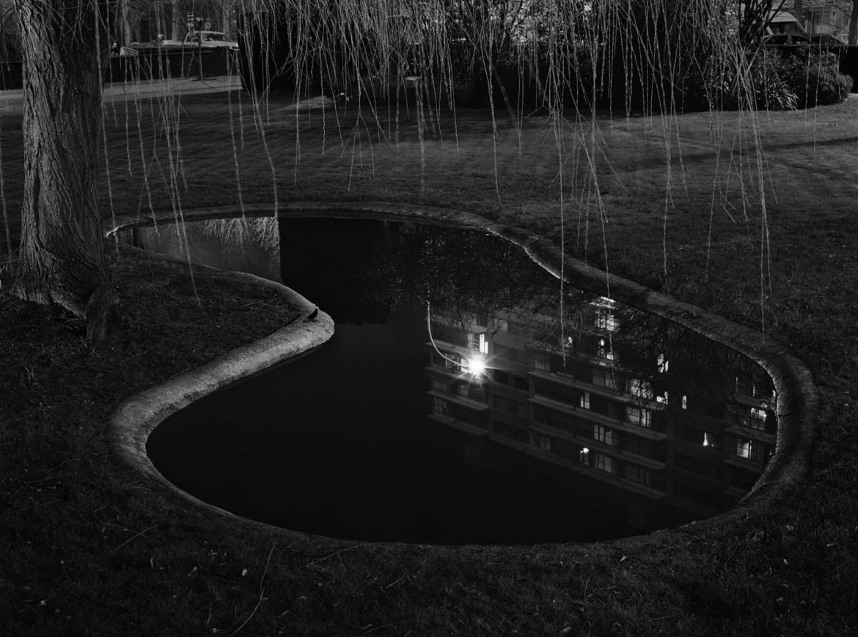 """Paul Kuimet """"Horizon"""", 2013"""