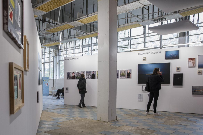 2017 Estonian Photographic Art Fair. Photo: Mari Armei