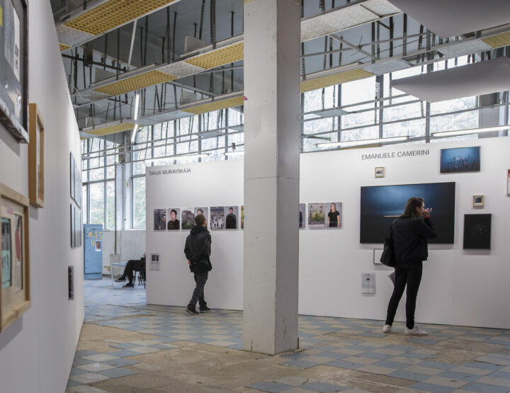 Foto Tallinn – the Only (Contemporary) Art Fair in Estonia