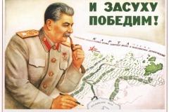 Stalin_drought