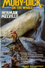 Moby-Dick (1851) Herman Melville